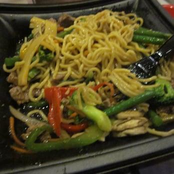 Asian Fresh - CLOSED - 12 Reviews - Asian Fusion - 3799 ...