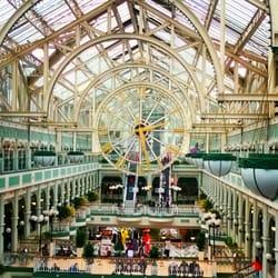 Stephen s green shopping centre 107 photos 53 reviews for Best tattoo shop dublin