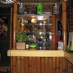 Bamboula Caribbean Restaurant London