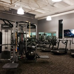 Tru Fit Athletic Clubs - 3300 E 1st Ave, Cherry Creek