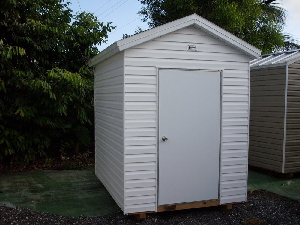 Garden Sheds South Florida suncrest storage sheds - self storage - 18005 s dixie hwy, miami