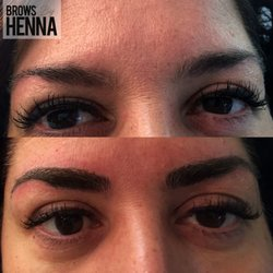 Brows By Henna Eyebrow Services Georgetown On Phone Number Yelp
