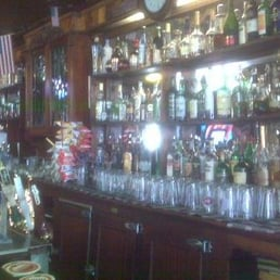 Peter Mcmanus Cafe New York Ny