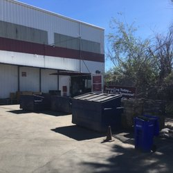 Photo Of Fallbrook Refuse Service   Fallbrook, CA, United States. Recycling  Center!