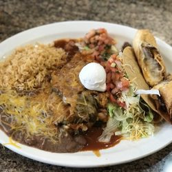 Photo Of El Charro Mexicano Restaurant Aiea Hi United States