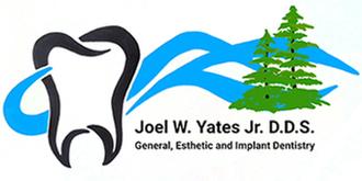 Joel W Yates, DDS: 525 E Main St, Jefferson, NC