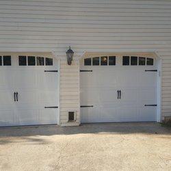 Beau Photo Of West Georgia Garage Door   Dallas, GA, United States