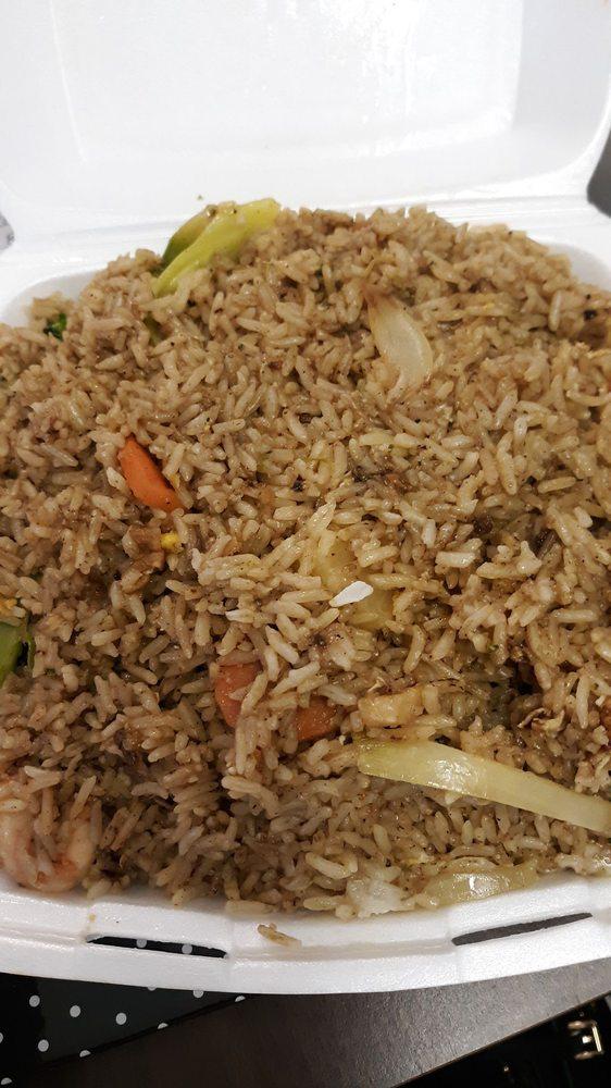 Thai Taste Restaurant: 1410 21st St, Lewiston, ID