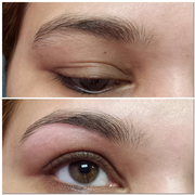 Eyebrow Threading - Services - e-Brow Lounge - Seattle