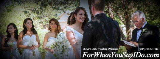 OKC Wedding Officiants: 3316 N Virginia Ave, Oklahoma City, OK