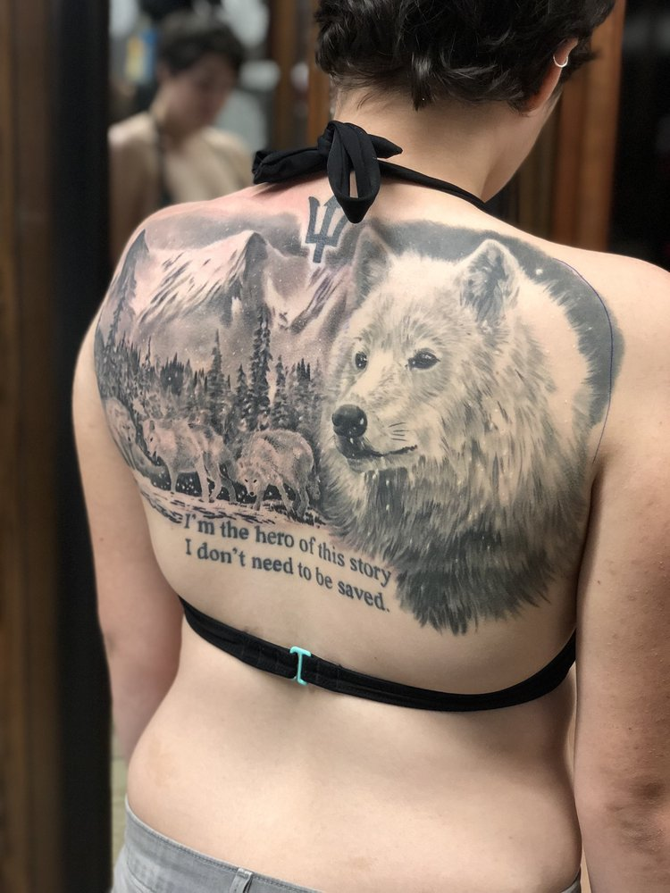 Elizabeth Street Tattoo: 3730 Elizabeth St, Riverside, CA