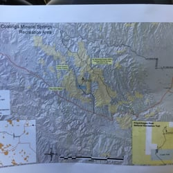 Coalinga California Map.Coalinga Mineral Springs 17 Photos Hiking 40337 S Coalinga