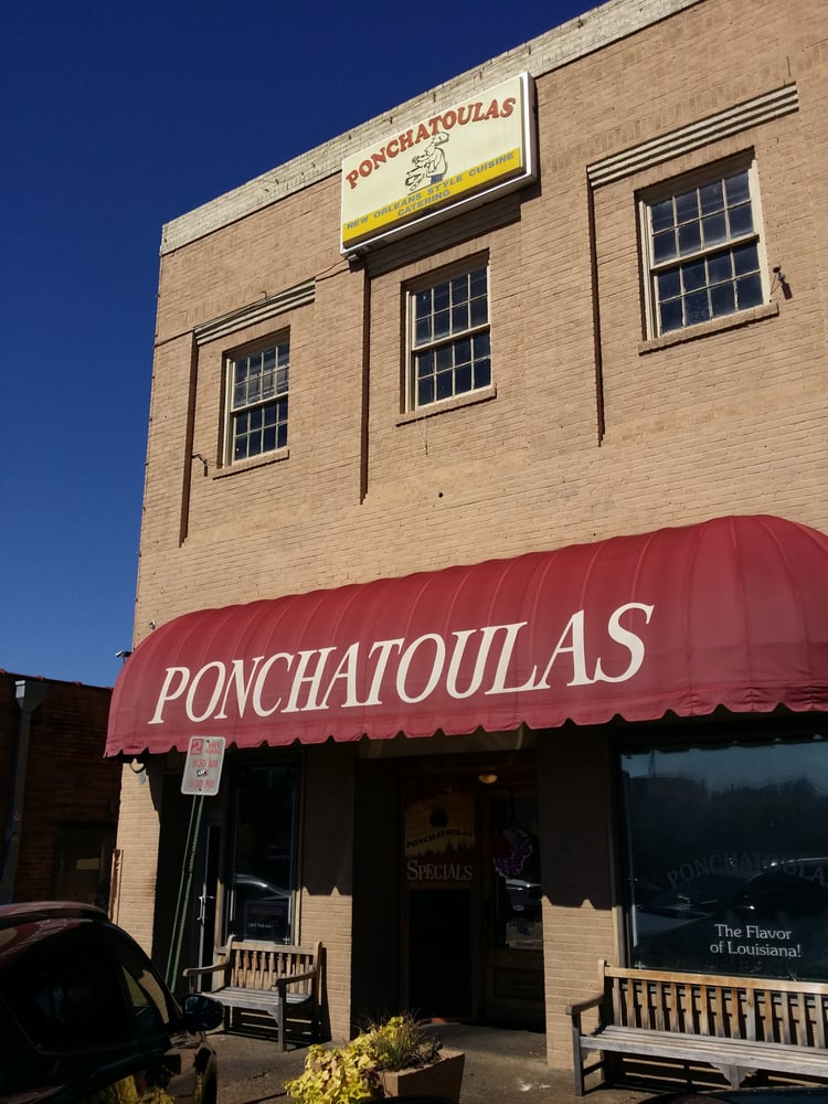 Food from Ponchatoulas