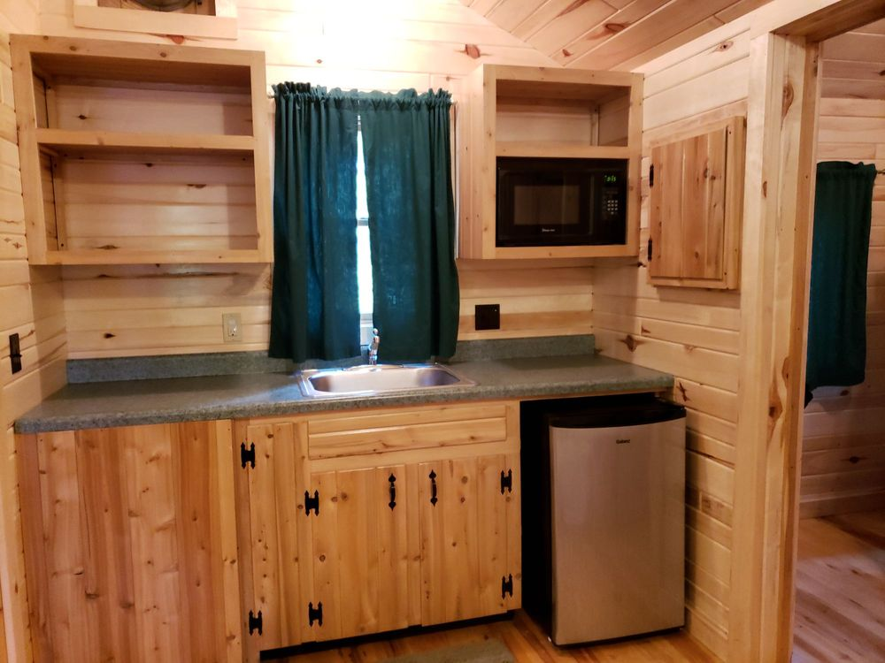 Mackinaw Mill Creek Camping: 9730 US Hwy 23, Mackinaw City, MI