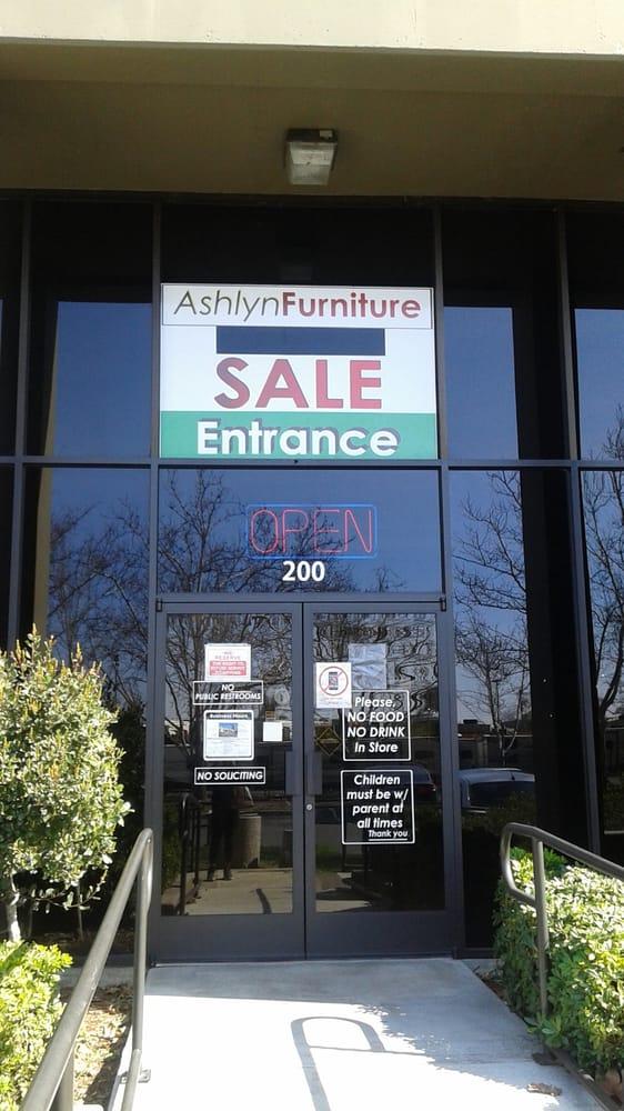 s for Ashlyn Furniture Yelp