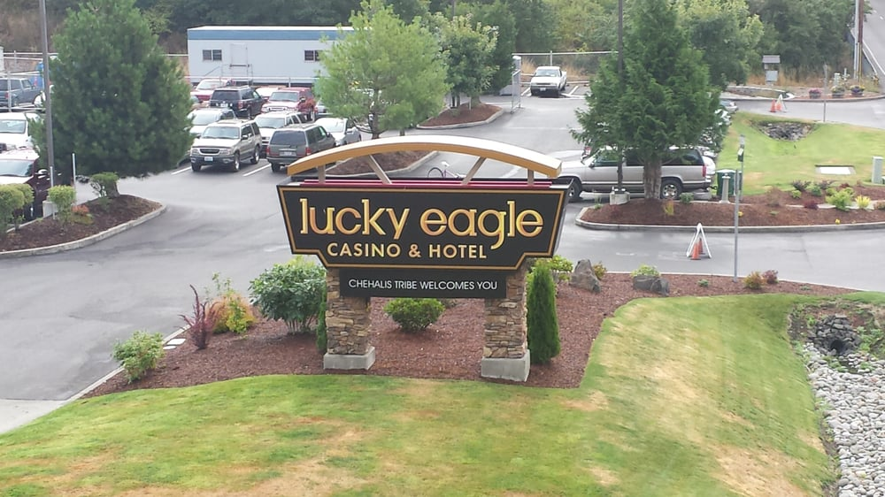 lucky eagle casino and hotel rochester wa