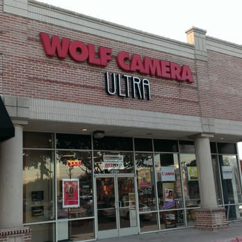 Wolf Camera and Image - CLOSED - 13 Photos & 11 Reviews ...