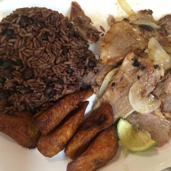 Cuban Food Delivery Miami Beach