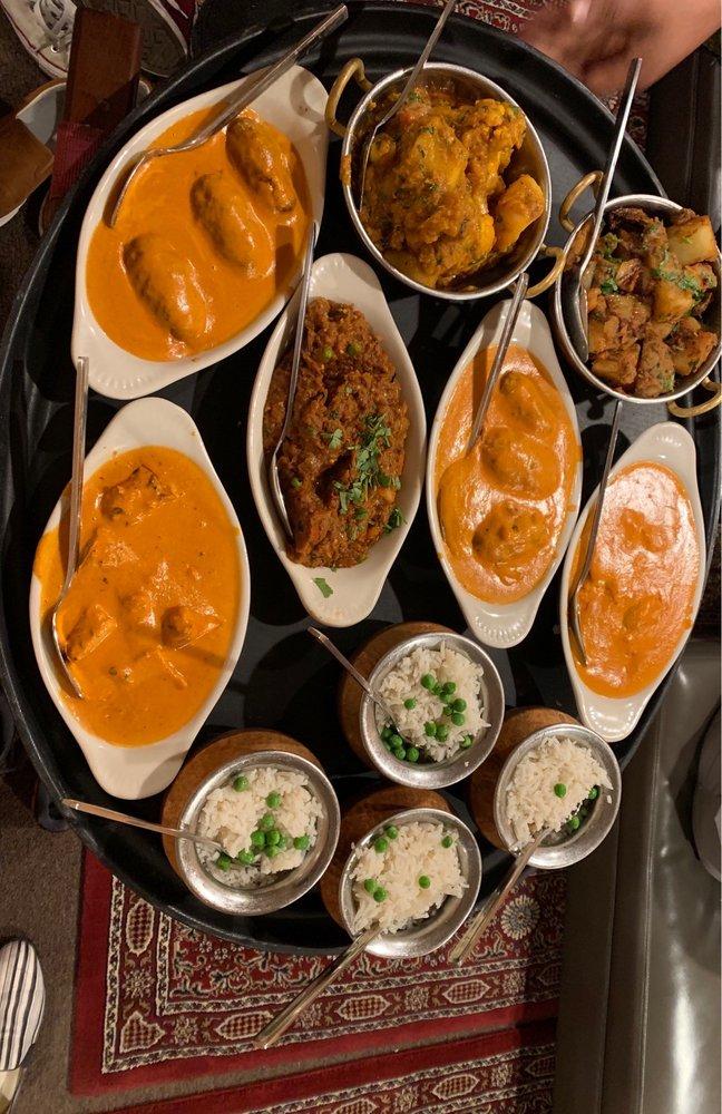 Ocean Indian Cuisine