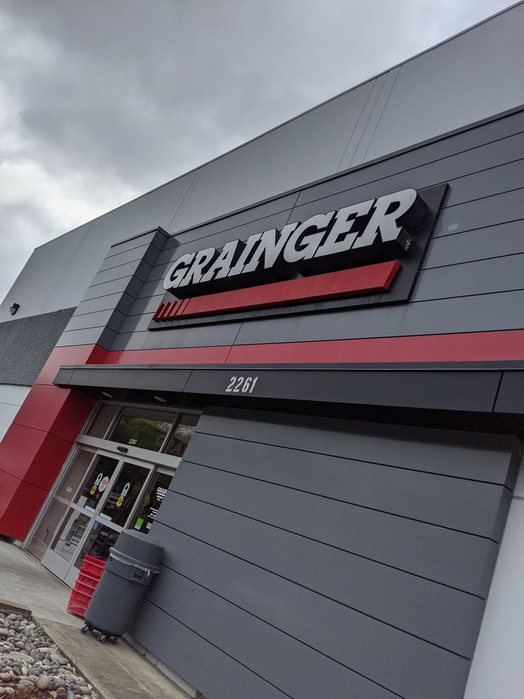 Grainger: 2261 Ringwood Ave, San Jose, CA