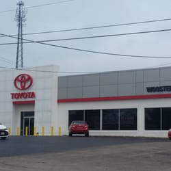 Photo Of Performance Toyota   Wooster, OH, United States