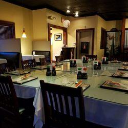 Photo Of Kazoku Restaurant Pensacola Fl United States
