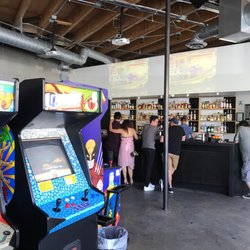 THE BEST 10 Arcades in Los Angeles, CA - Last Updated