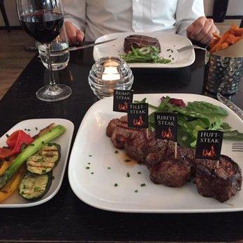 the bull steak expert 43 fotos 29 beitr ge steakhouse taubenstr 14 pempelfort. Black Bedroom Furniture Sets. Home Design Ideas