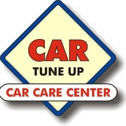 Automotive Tune Up