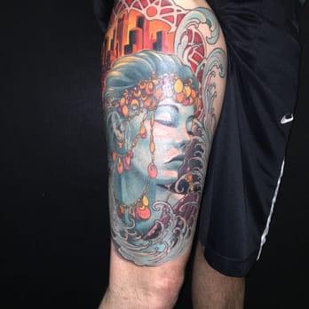 Guru Tattoo - 154 Photos & 63 Reviews - Tattoo - 2504 State St, San ...