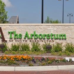 Photo Of The Arboretum South Barrington Il United States