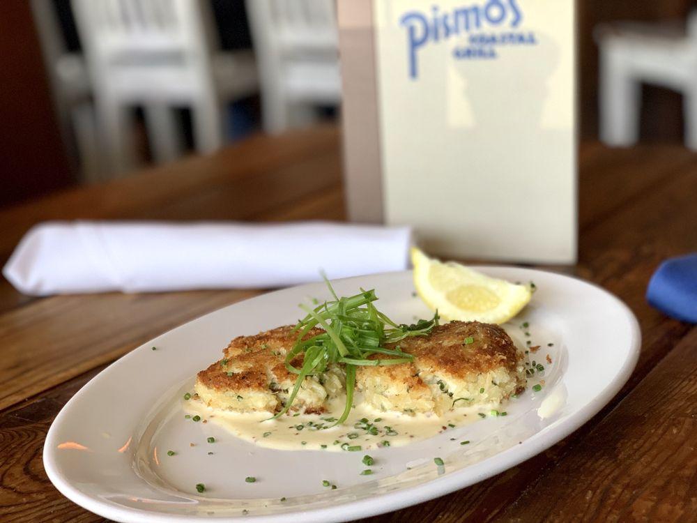 Pismo's Coastal Grill