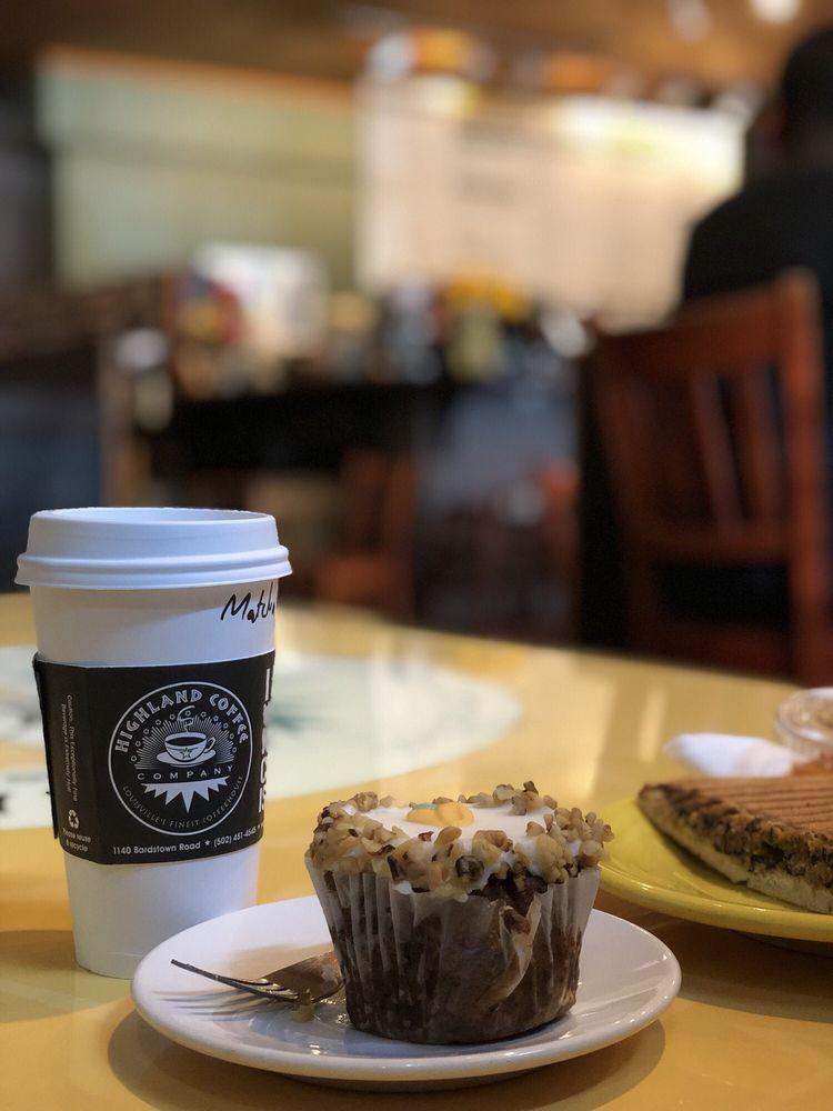 Social Spots from Highland Coffee Company