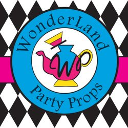 photo of wonderland party props santa clarita ca united states wonderland party