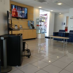 Photo Of AutoNation Chevrolet Gulf Freeway   Houston, TX, United States.  Customer Lounge