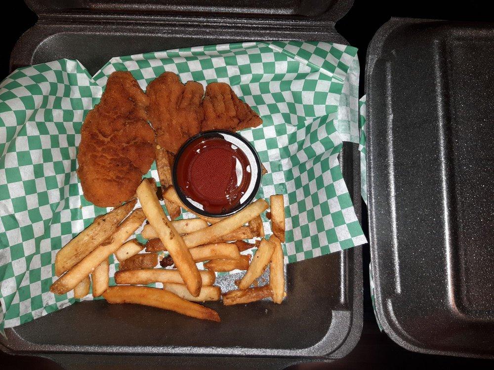 Mavericks Wood Grill: 11328 W River Rd, Champlin, MN