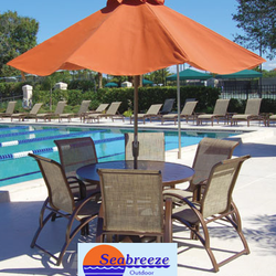 Photo Of Seabreeze Patio Furniture Refinishing   Lake Elsinore, CA, United  States