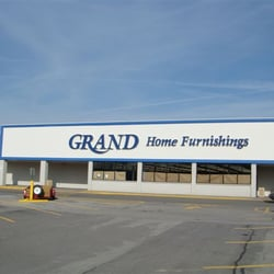 Grand Home Furnishings Furniture Stores 157 Ridgeview Road Sw Wise Va Phone Number Yelp
