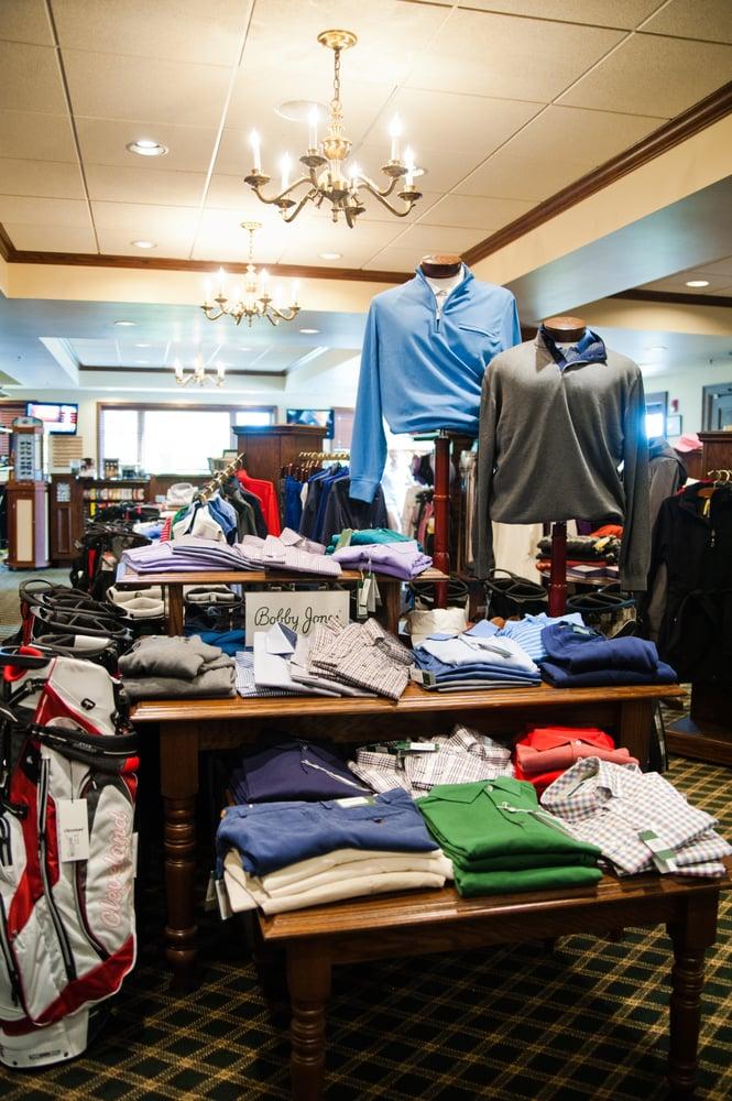 Kenwood Country Club: 6501 Kenwood Rd, Cincinnati, OH