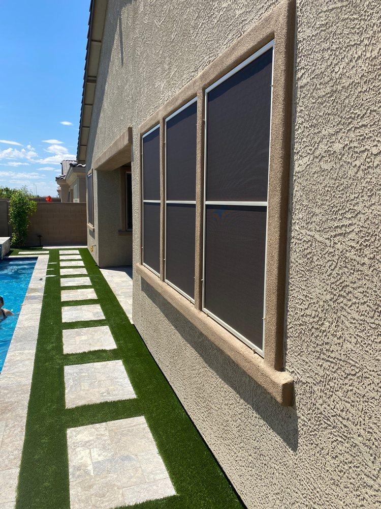 Element Sun Screens: 5115 N Dysart Rd, Litchfield Park, AZ