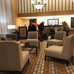 Photo Of Red Lion Hotel Richland Hanford House Wa United States