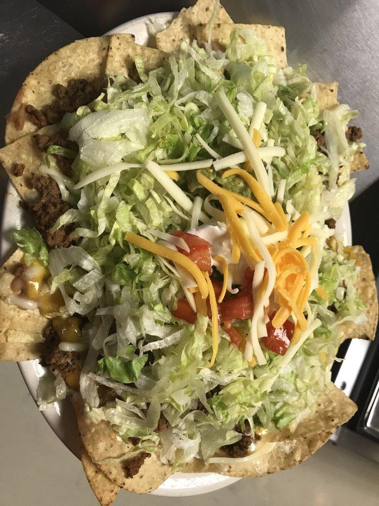 El Charro Authentic Mexican Restaurant: 1711 Schofield Ave, Weston, WI