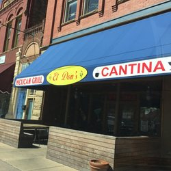 Photo Of El Don S Grill And Cantina