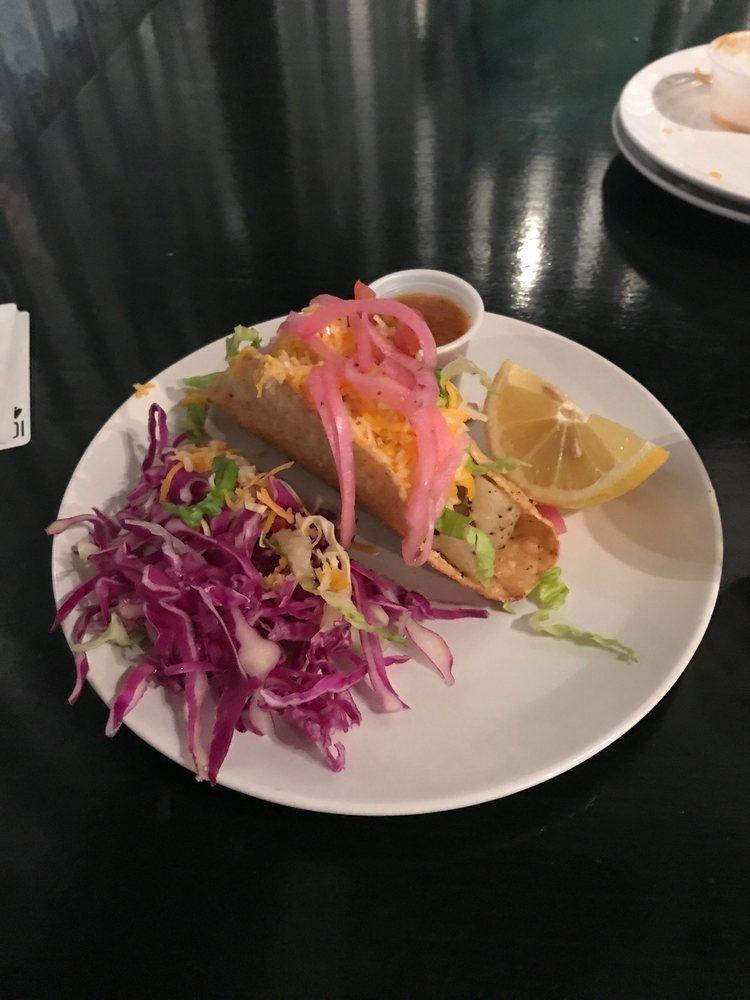 Ajo Farmers Market & Cafe: 100 Estrella Ave, Ajo, AZ