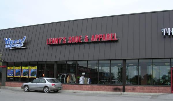 Plattsburgh Ny Shoe Stores
