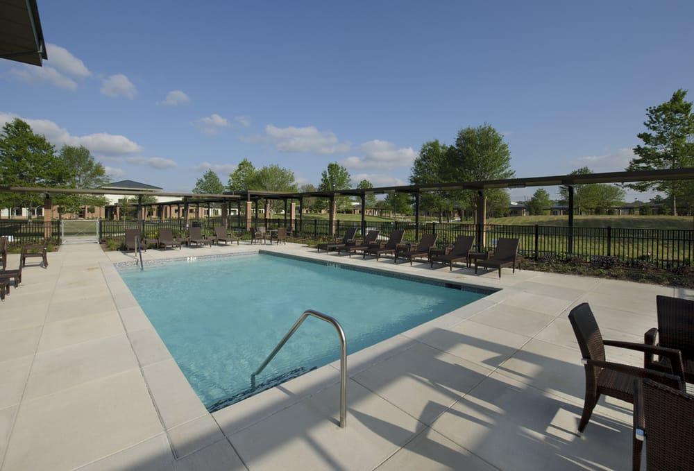 Photo Of The Menninger Clinic Houston Tx United States R Pool