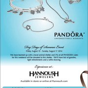 Hannoush Jewelers - 23 Photos - Jewelry - 2158 Florence Mall