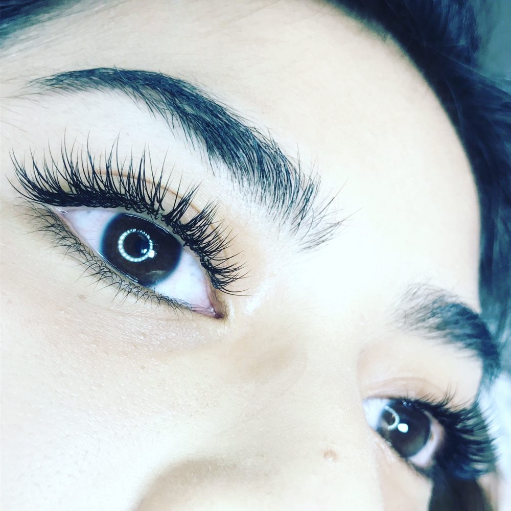 Mix Lashes Brows 98 Photos Eyelash Service Norcross Ga