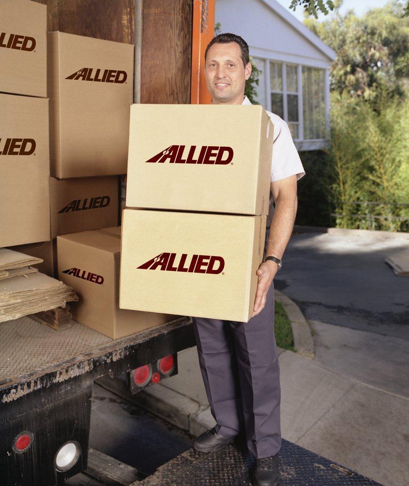 Jobbers Moving & Storage