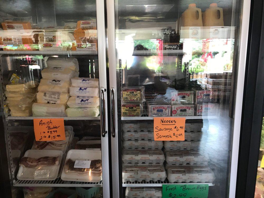 Tommy's Produce: 140 Sharon Rd, King William, VA